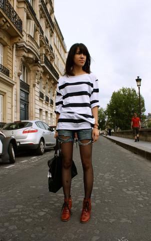 Youlove Street Fashion. Изображение № 14.
