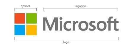 Microsoft представил новый логотип. Изображение № 2.