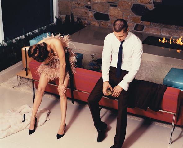 В Бразилии откроется выставка Стивена Кляйна. Изображение № 8.