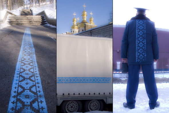 Искусство VSполитика: арт-сцена Киева. Изображение № 9.