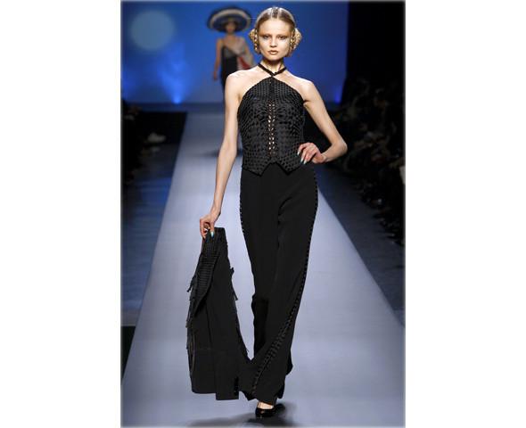Неделя моды в Париже: Haute Couture. Изображение № 20.