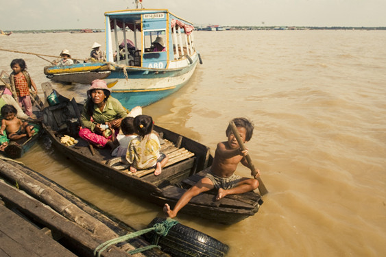 Изображение 53. Vietnam/Cambodga.. Изображение № 53.