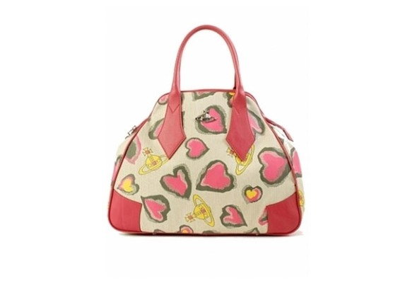 Lookbook: сумки от Vivienne Westwood. Изображение № 14.