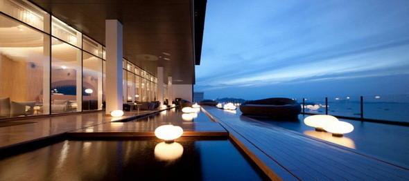 Изображение 15. Отель Hilton Pattaya.. Изображение № 15.