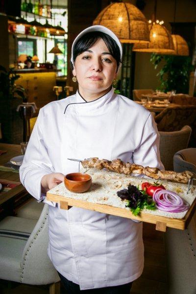 Открытие ресторана Цыцыла. Изображение № 2.