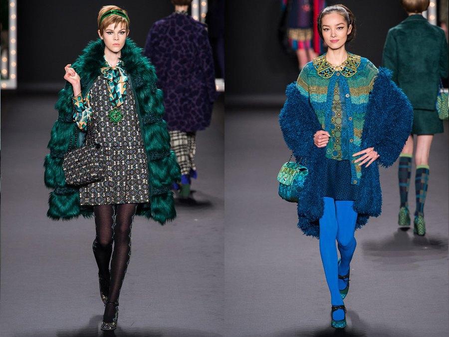 Неделя моды в Нью-Йорке: Дни 6 и 7. Изображение № 6.