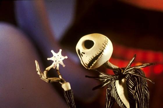 Кошмар перед Рождеством. Изображение № 9.