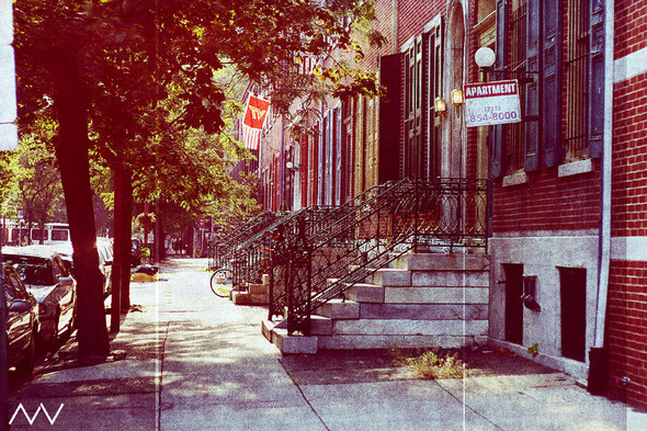 Philadelphia. Изображение № 12.