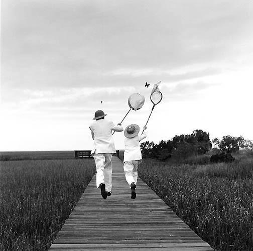 Изображение 31. Восемь фотографов сюрреалистов.. Изображение № 6.