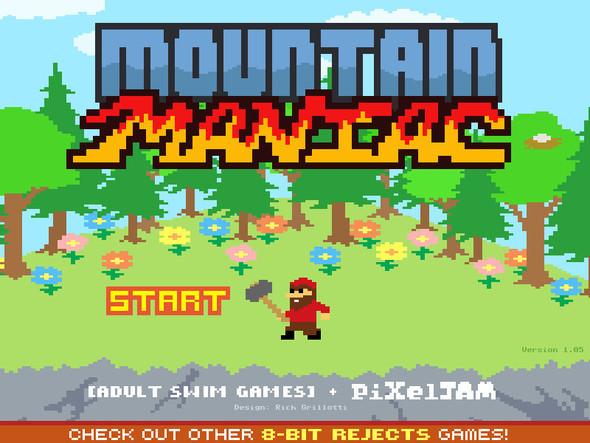 Mountain Maniac. Изображение № 1.