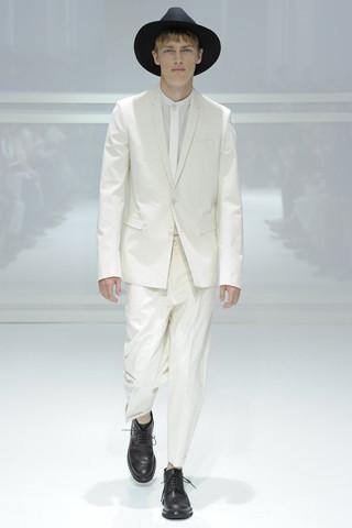 Мужская Неделя моды в Париже: мнения. Изображение № 17.