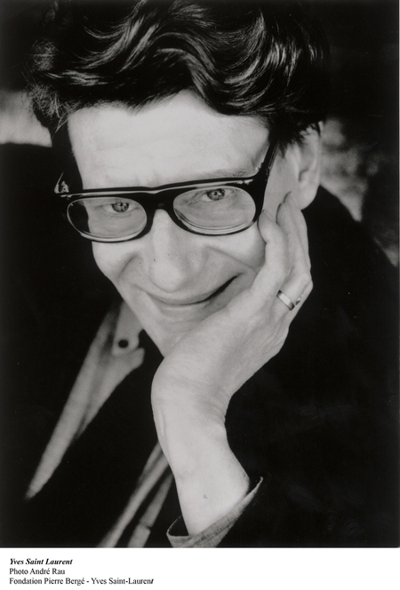 Yves Saint Laurent dead at 71. Изображение № 1.