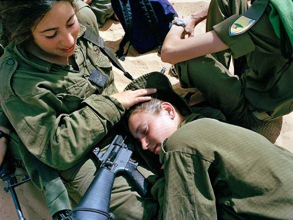 Дочери Израиля. Изображение № 17.