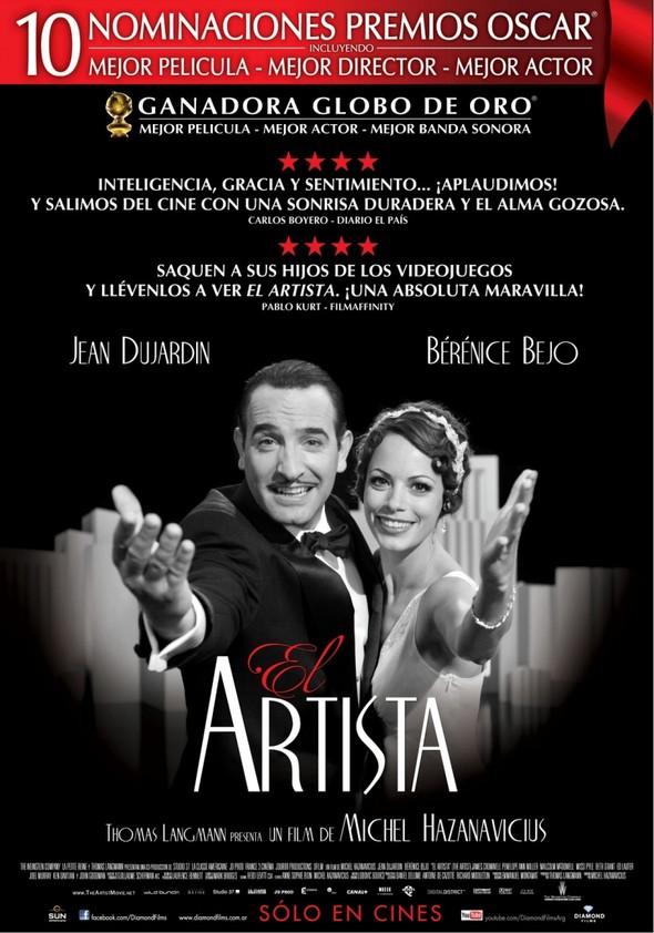 The Artist. Изображение № 1.