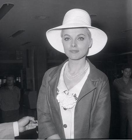 Изображение 16. Карло Риккарди - глаза итальянской моды 60х.. Изображение № 16.