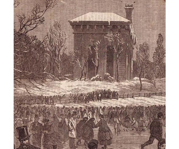 Изображение 60. Магическое шоу в снежном парке.. Изображение № 9.
