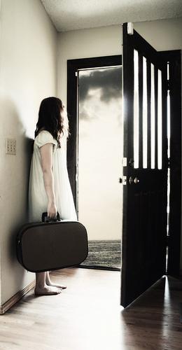 Волшебная мозайка. Chrissie White стремится поступить вшколу бизнеса иискусства вНью-Йорке. Изображение № 9.