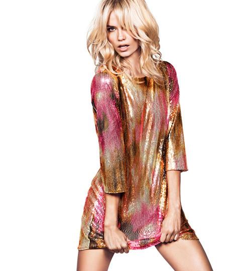 Кампания: H&M SS 2012. Изображение № 9.