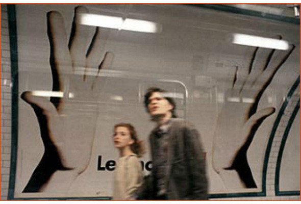 Метрополис: 9 альбомов о подземке в мегаполисах. Изображение № 50.