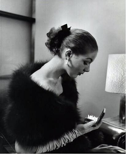 Нина Лин – легендарная женщина-фотограф. Изображение № 14.