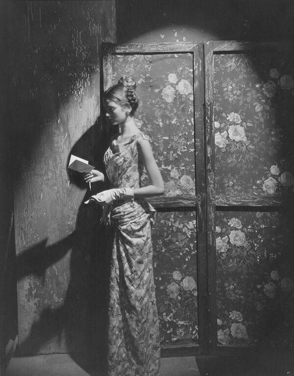 Cecil Beaton. Изображение № 27.