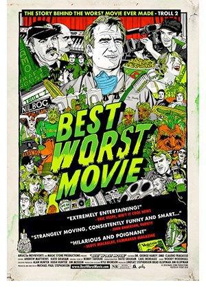 10 неожиданных документальных фильмов о кино. Изображение № 18.