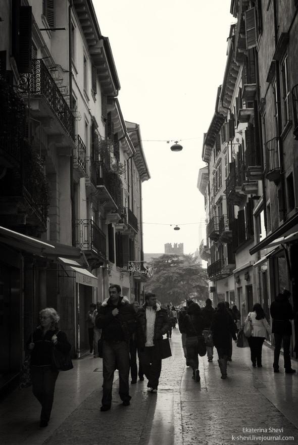 Верона. Италия. Изображение № 9.