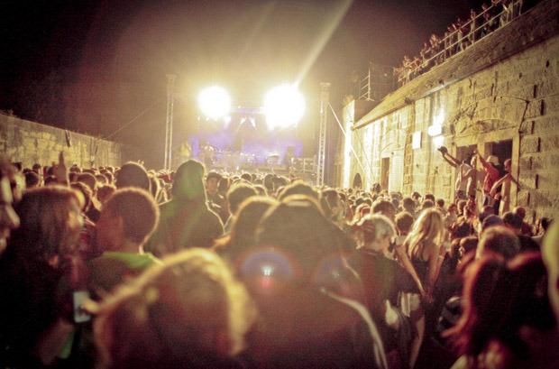 Куда ехать в сентябре: Музыкальные фестивали. Изображение № 18.