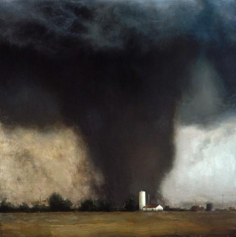 Tornado by John Brosio. Изображение № 16.