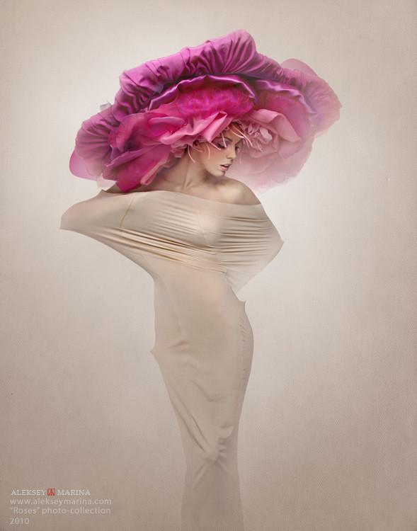 Изображение 5. Roses.. Изображение № 5.