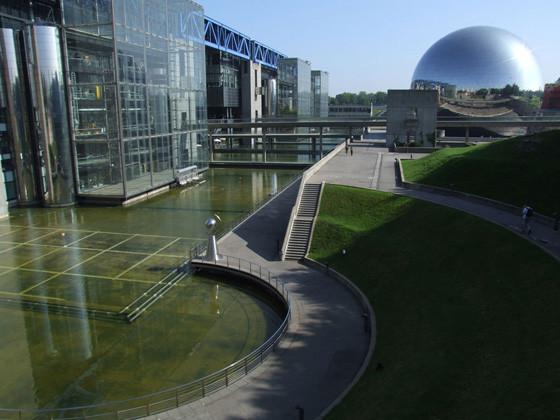 В поисках «Немо»: Гид по мировым музеям науки. Изображение № 2.