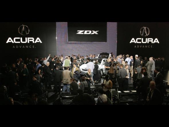 Acura ZDX. Изображение № 7.
