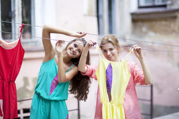 На Holiday Fashion Week Юлия Полищук представила свою круизную коллек. Изображение № 1.