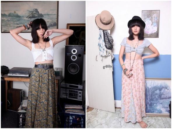 Весна-лето 2011: Shakuhachi, Mink Pink, Arabella Ramsay. Изображение № 21.