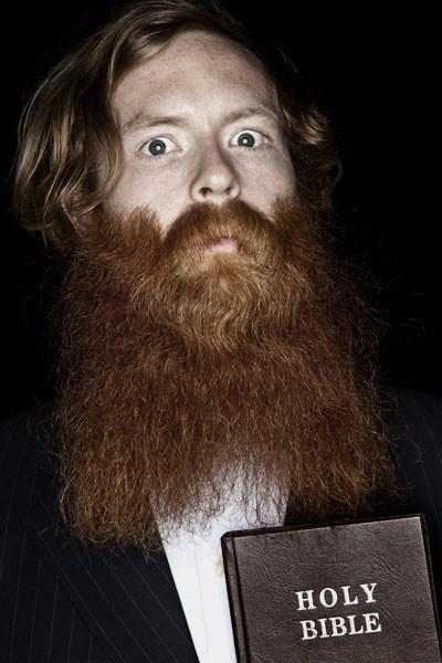 Усачи - бородачи. Изображение № 9.
