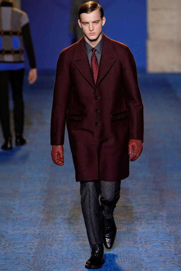 Изображение 246. Milan Fashion Week. Часть 2.. Изображение № 265.