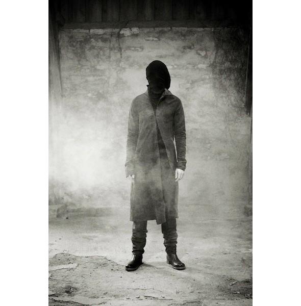 Лукбуки: Comme des Garcons Shirt, Obscur и Raf by Raf Simons. Изображение № 12.