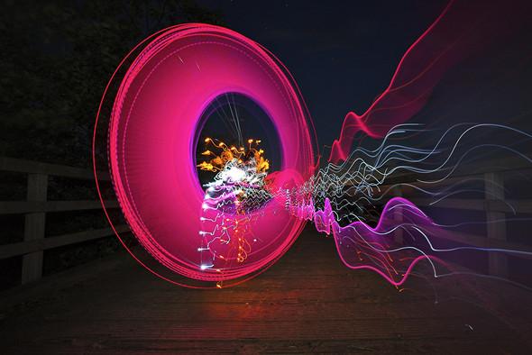 Эксперименты сосветом Фотограф JanLeonardo Wollert. Изображение № 16.