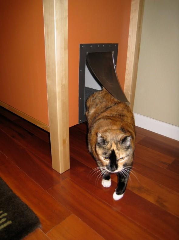 IKEA - интерьер для котов. Изображение № 18.