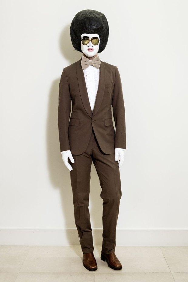 Marni и Marc Jacobs выпустили новые лукбуки. Изображение № 85.