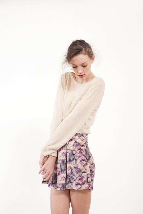 Лукбук: Dress Up SS 2012. Изображение № 31.