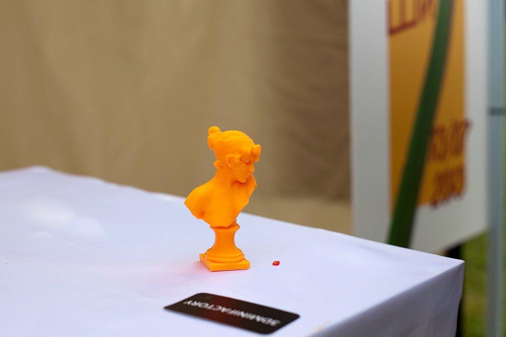 Полевая 3D-лаборатория Look At Me на «Пикнике Афиши». Изображение № 17.