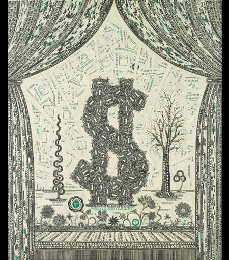 Марк Вагнер искусство икэш. Изображение № 28.