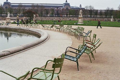Изображение 87. Париж.. Изображение № 3.