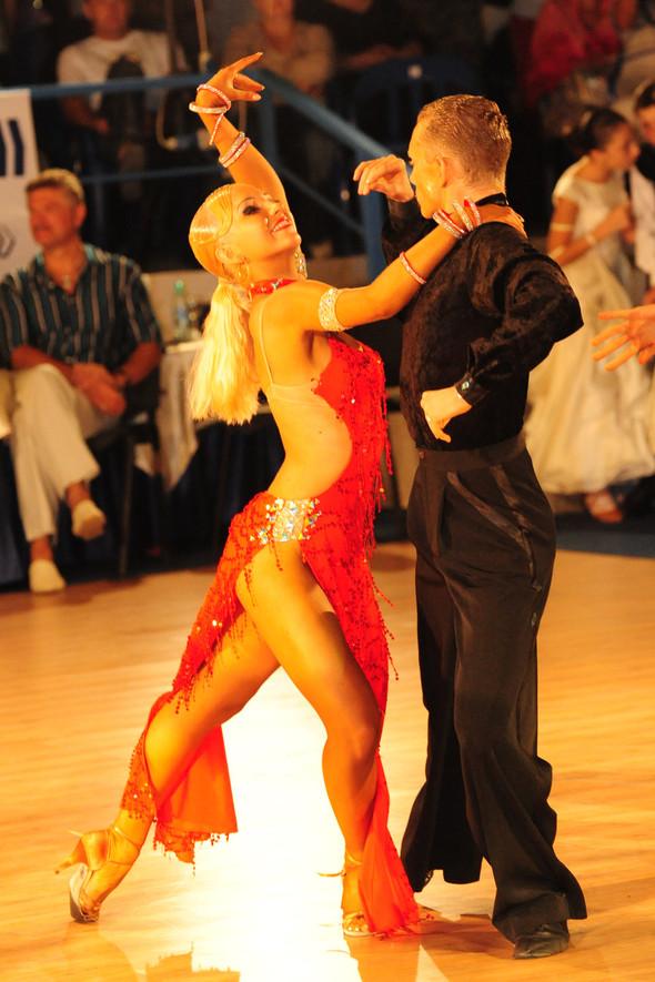 В танце смысл!. Изображение № 1.