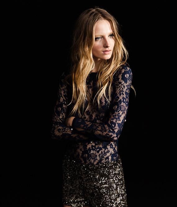 Лукбук: Zara TRF November 2011. Изображение № 8.