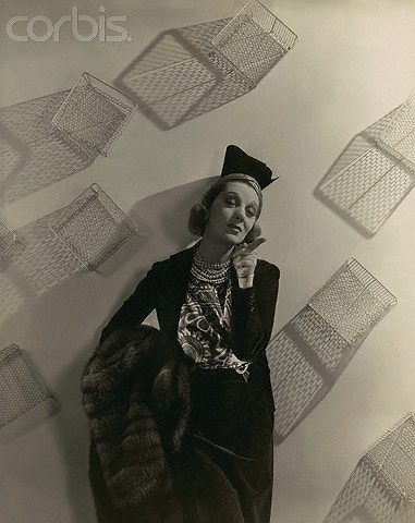 Cecil Beaton. Изображение № 35.