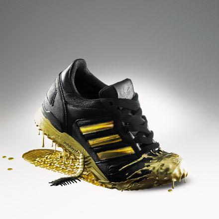 Adidas иFritz Traumer потрясая воображение. Изображение № 8.