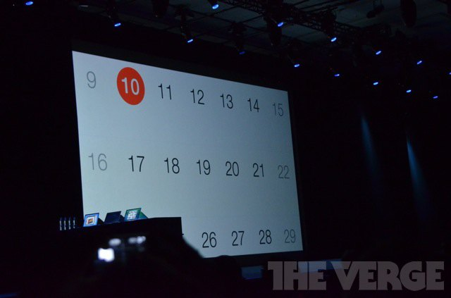 Трансляция: Apple представляет новую iOS и другие продукты. Изображение № 29.