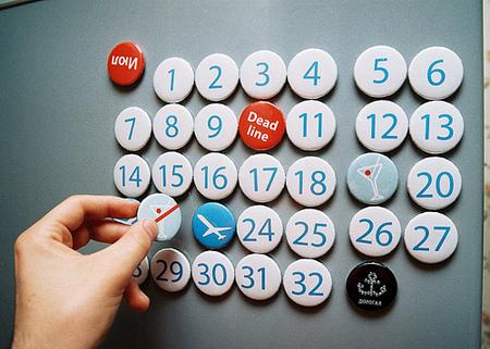 Куча способов считать деньки!. Изображение № 2.